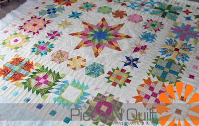 Machine Quilting Sampler Quilts And The White On Pinterest