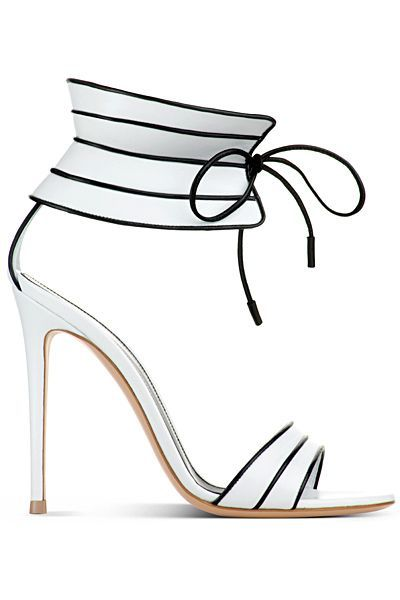 Gianvito Rossi Shoes 2013 Fall Winter 3148 |2013 Fashion High Heels|