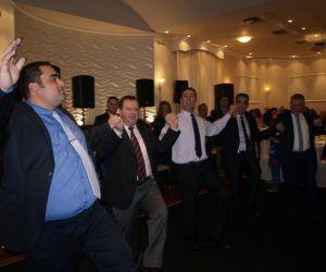Θεσπρωτία: Ο Ετήσιος Χορός της Ένωσης Αστυνομικών Υπαλλήλων Νομού Θεσπρωτίας-Πλούσιο φωτορεπορτάζ