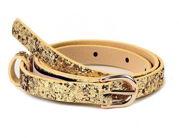 #Cinturon #mango #dorado Mi Closet - Estila Estilo