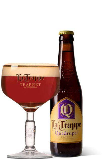 La Trappe Trappist, Quadrupel