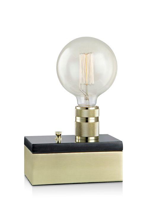 Markslöjd Bordslampa Etui