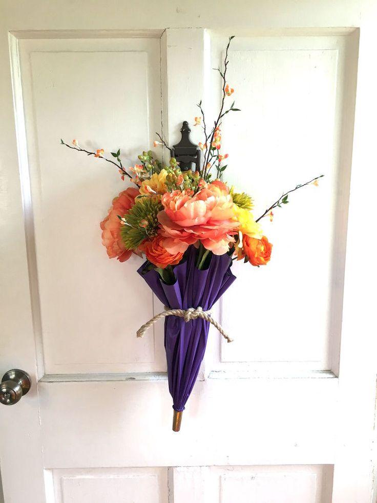 tennis shoes for women How To Make An Umbrella Door Wreath