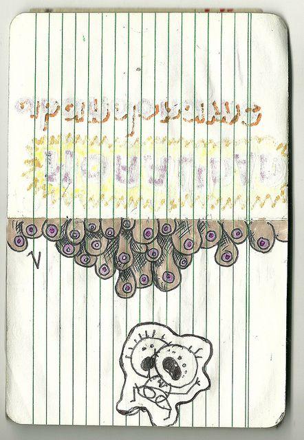 My #firstmoleskine first drawings #Illustration #drawing #draw #sketchbook #sketch #moleskines #moleskine #arte #art #Chava #ChavaPopCorn