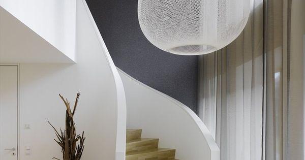 Quant 1 Stuttgart 2011 - the lights are by Moooi and I want them. - #TODesign #interiordesign - via Design Library AU - Interior Design & Renovation - http://ift.tt/1YuW2xq interiordesign
