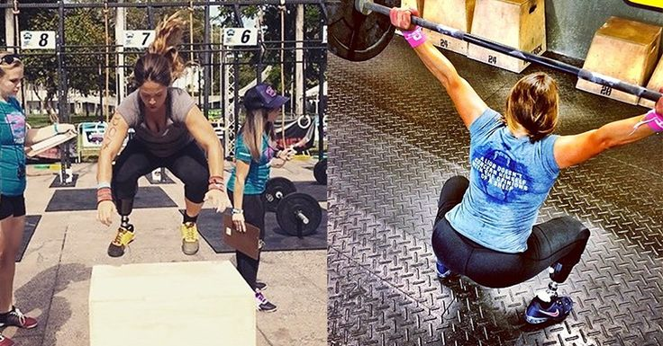 My Road to Rio: Paralympics Athlete and Crossfitter Natalie Marie Bieule - http://www.boxrox.com/road-to-rio-paralympics-athlete-and-crossfitter-natalie-marie-bieule/