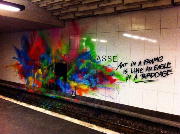 Pinta tu mundo