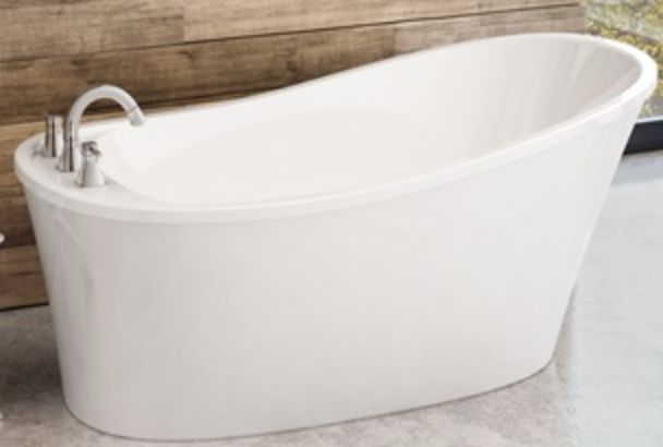 Master Ensuite Freestanding Tub