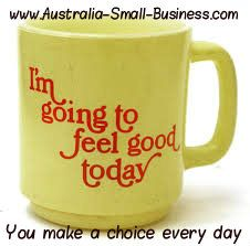 Some great HEALTH TIPS  if you run a small business ...... Poor health will weaken your ability to be creative and energetic in your business - so get some advice on how to look after yourself  http://www.australia-small-business.com/2014/06/when-youre-self-employed-and-running.html