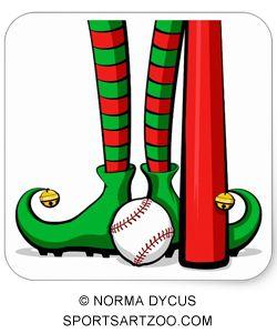 51 best Baseball Christmas images on Pinterest | Zoos, Baseball ...