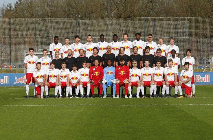 Erste Liga, FC Liefering