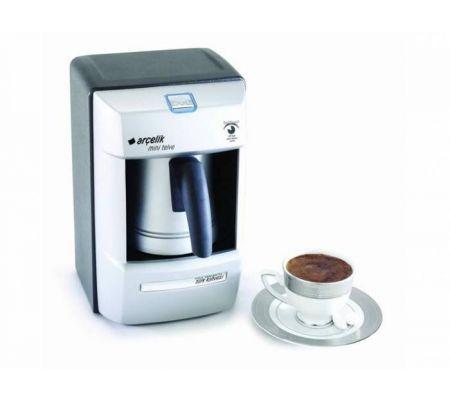http://www.kelepirsepet.com/arcelik-k-3200-minitelve-turk-kahve-makinesi.html ARÇELİK K-3200 MİNİTELVE TÜRK KAHVE MAKİNESİ  Bol köpüklü, geleneksel damak zevkine uygun Türk kahvesi