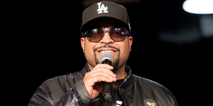 Here's How Ice Cube is Taking Action and Raising Money For Autism | Music | News | BET