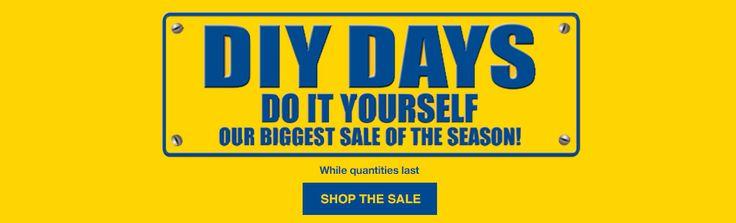 Lowes Canada DIY Days Sale: Save 25% off Patio Sets Umbrellas & Gazebos Cushions & More! http://www.lavahotdeals.com/ca/cheap/lowes-canada-diy-days-sale-save-25-patio/207525?utm_source=pinterest&utm_medium=rss&utm_campaign=at_lavahotdeals