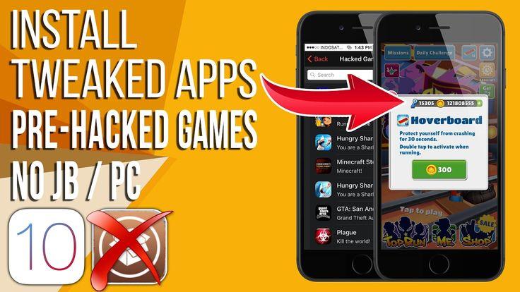 TweakBox; Install Pre Hacked Games, Tweaked Apps For Free iOS 10.2.1 No ...