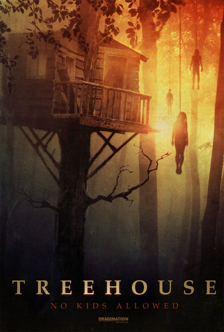"Upcoming horror movie ""Tree House"" expected 2014 http://fb.me/HorrorMoviesList Please Share #horrormovies"