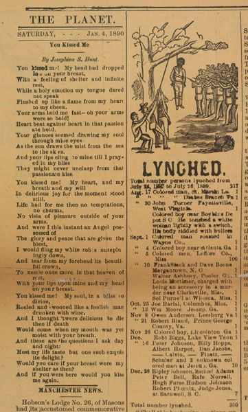lynchings in the south - Google Search