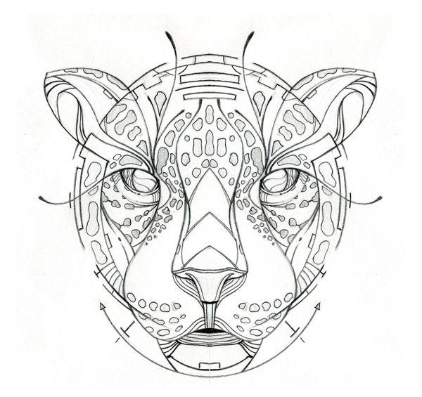 Dime Jaguar / Tell me Jaguar on Behance
