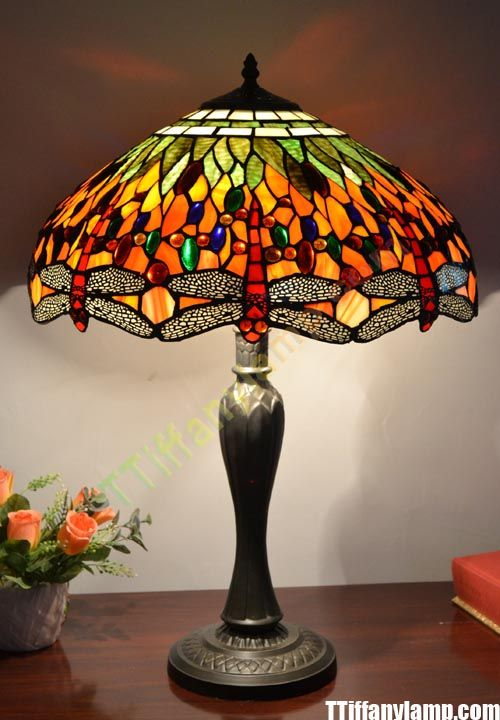 28 best tiffany lamps images on pinterest tiffany lamps stained tiffany lamp vintage chandelierchandelier aloadofball Gallery