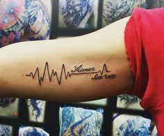 lifeline tattoos with name-8