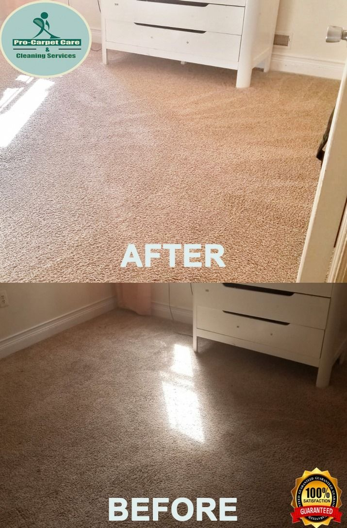 Steam Carpet Before After In 2020 Carpet Steam Cleaning Upholstery Carpet Care