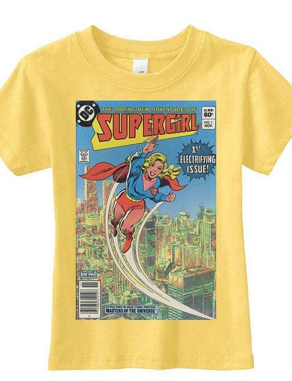 32 best vintage superhero t