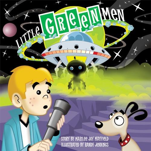 alien research paper