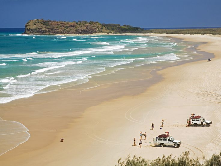 Fraser Island : Australia's World Heritage Sites : TravelChannel.com