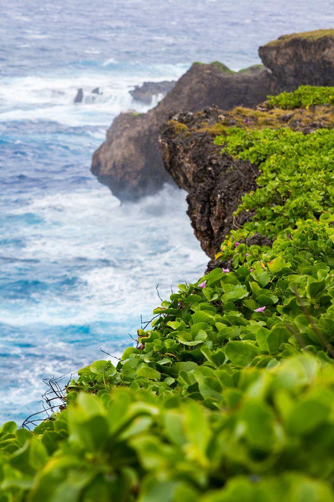 Banzai Cliff, #Saipan