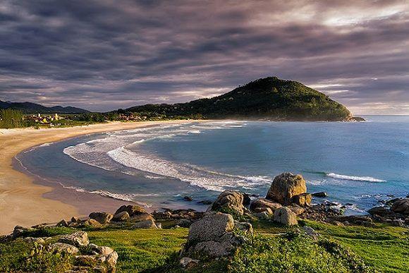 Praia da Ferrugem - SC                                                                                                                                                     Mais