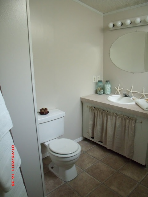 17 Wide Bathroom Vanity: 17+ Best Images About Mobil Home Do Overs On Pinterest