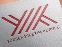YÖK bin 577 dekanların istifasını istedi