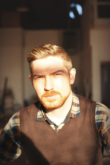 hair cut.  Been thinking of doing something a little different with my hair.  Maybe this is it.