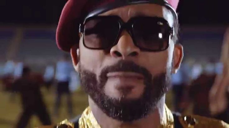 Like Ah Boss (Official Music Video) | Machel Montano | Soca 2015 Much better on Carnival Monday and Tuesday