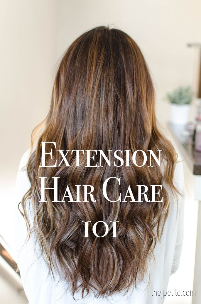 Best 25 hair extension care ideas on pinterest oily hair extension hair care 101 pmusecretfo Images
