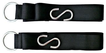 Hammaka Hammock Hanging Straps contemporary-hammock-stands-and-accessories