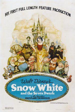 Snow White and the Seven Dwarfs - Disney Wiki - Wikia