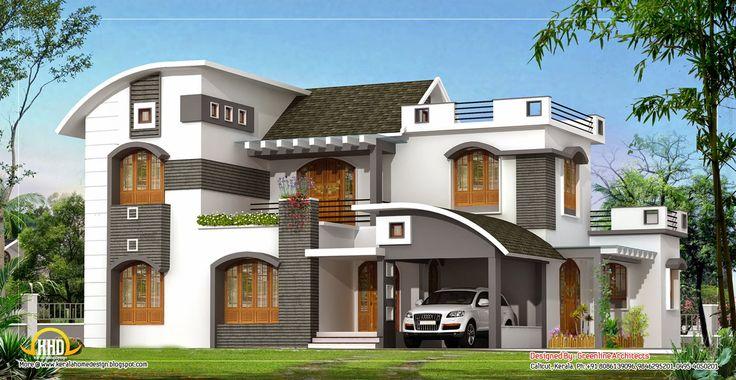 New Home Designs