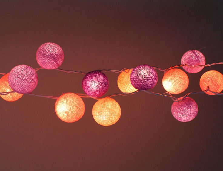 Purple String Lights For Bedroom : 1000+ ideas about String Lights Bedroom on Pinterest Bedroom fairy lights, Indoor string ...