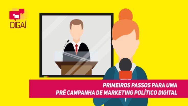 Curso Marketing Político Digital