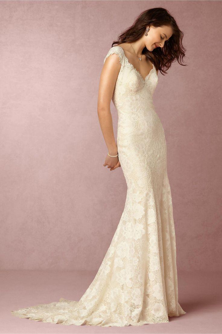 17 best Nouvelle Amsale Bridal images on Pinterest | Short wedding ...