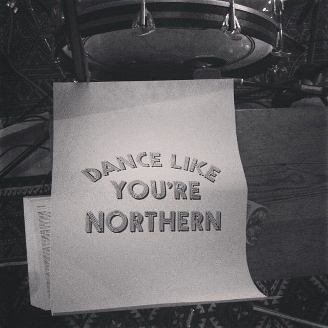 Northern Soul....and guess what l, m from the north..!!!!!