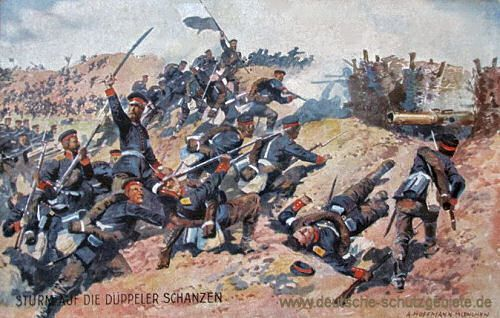 1864 Krieg