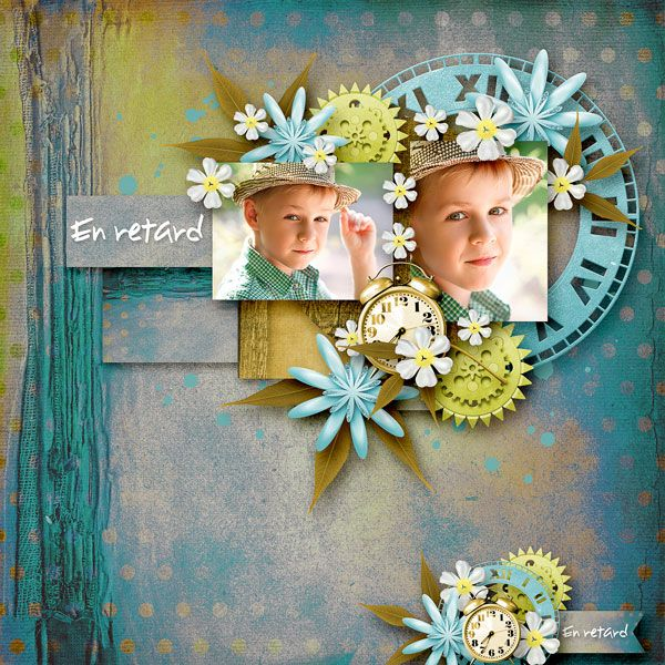 """En retard"" - Collection by Pat's Scrap  http://scrapfromfrance.fr/shop/index.php?main_page=product_info&cPath=266&products_id=13519 save 60% Hot Cocoa by Dagis Temp-tations http://store.gingerscraps.net/Hot-Cocoa.html photo Denis Evseev Fotograf use with permission"