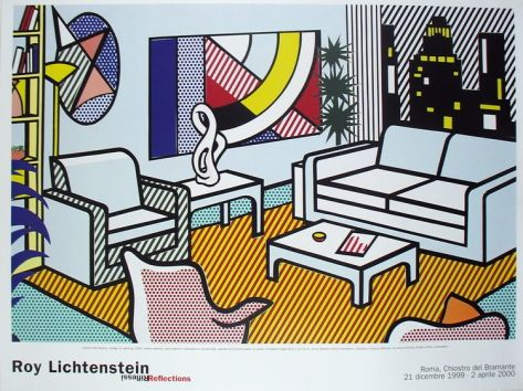 17 best images about pop art on pinterest takashi - Roy lichtenstein obras ...