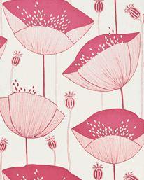 Poppy Blush från MissPrint