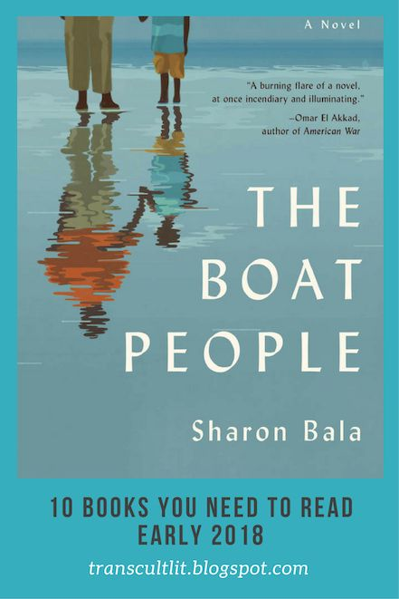 The Boat People by Sharon Bala  The Widows of Malabar Hill, A Mystery of 1920s Bombay by Sujata Massey  Everything Here is Beautiful by Mira T. Lee  The Milk Lady of Bangalore: An Unexpected Adventure by Shoba Narayan  Feel Free: Essays by Zadie Smith  Freshwater by Awaeke Emezi  Land for Fatimah by Veena Gokhale  The Astonishing Color of After by Emily X.R. Pan  Girls Burn Brighter by Shobha Rao  Speak No Evil by Uzodinma Iweala
