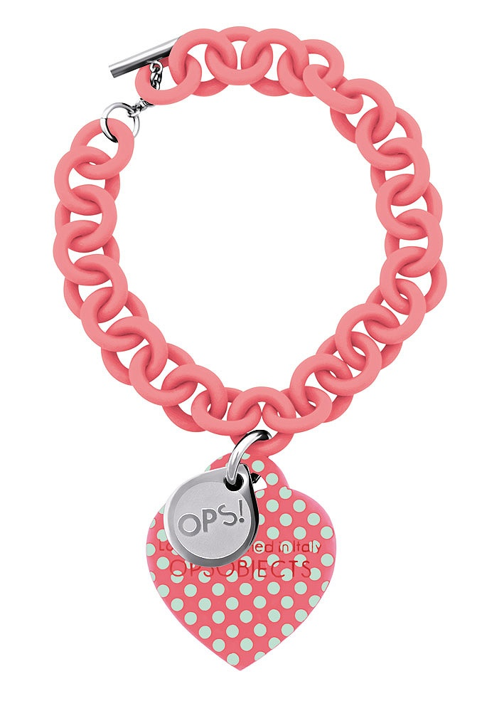 NEW ❤OPS!Love❤ bracelet POIS, fall-winter EDITION