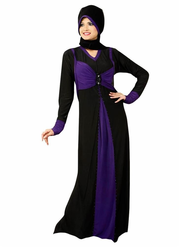Jilbab Maxi Hijab New Dubai Bahiyyah Islamic Clothing Abayaa Style Dress Long…