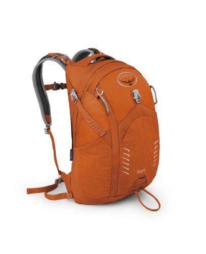 {Orange or black}  Osprey Packs Flare Daypack (Juicy Orange, One Size) Osprey,http://smile.amazon.com/dp/B006P5PXD8/ref=cm_sw_r_pi_dp_TC0Nsb1QACH68DQM